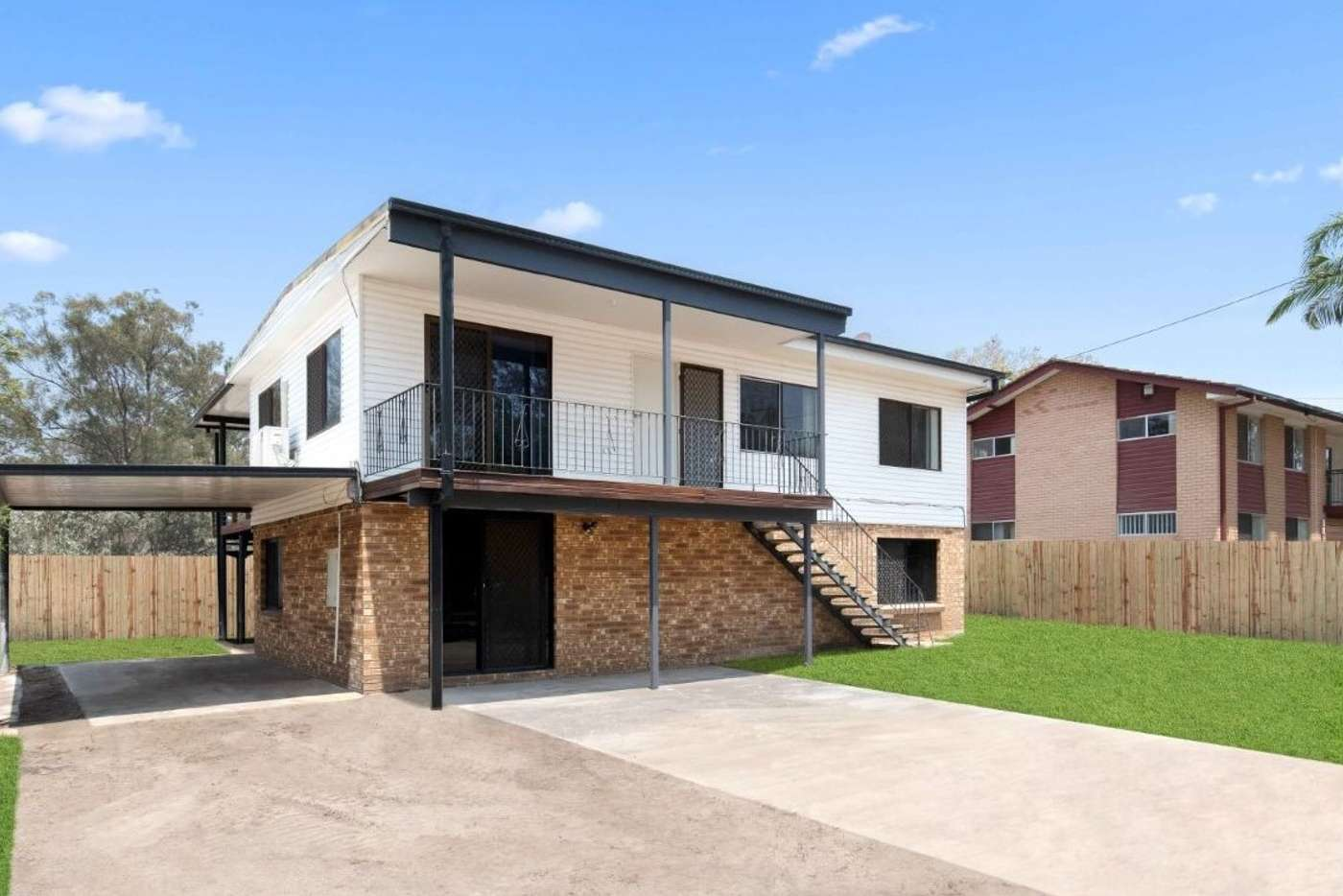Fifth view of Homely house listing, 15 Blue Gum Drive, Marsden QLD 4132