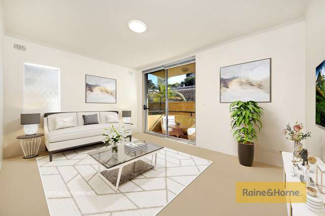 6/9 Prospect Road, Summer Hill NSW 2130