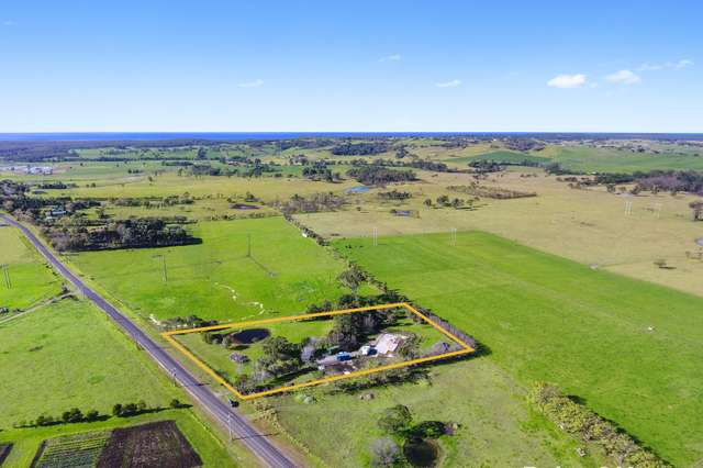 111 Little Forest Road (Little Forest), Milton NSW 2538