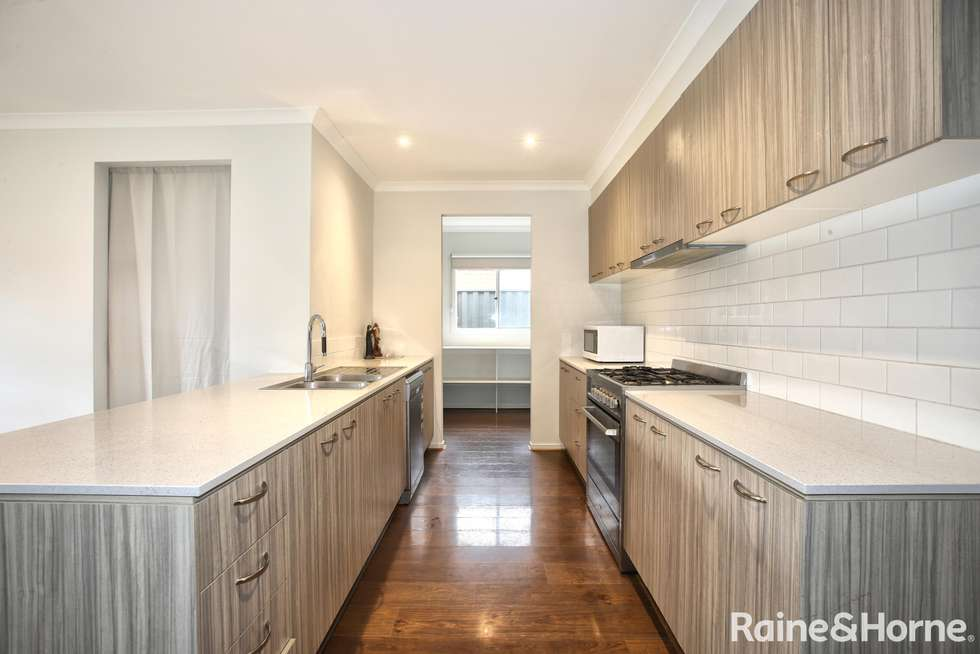 Fifth view of Homely house listing, 17 Observation Drive, Roxburgh Park VIC 3064