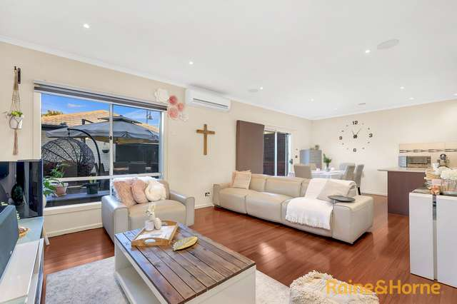 4 Prowse Walk, Epping VIC 3076