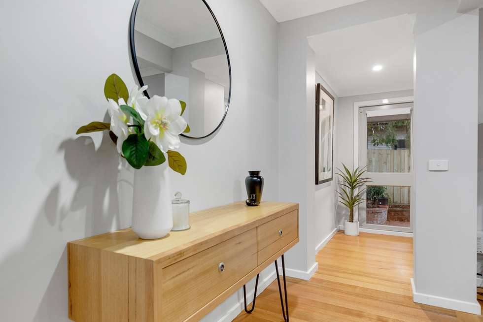 Second view of Homely house listing, 4 Meerlu Avenue, Frankston VIC 3199