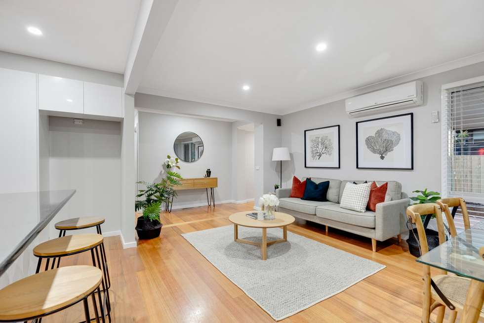 Third view of Homely house listing, 4 Meerlu Avenue, Frankston VIC 3199