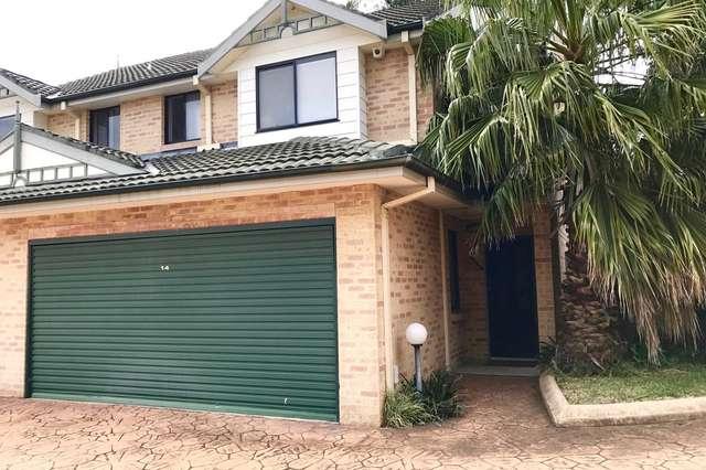 14/4-8 Russell Street, Baulkham Hills NSW 2153
