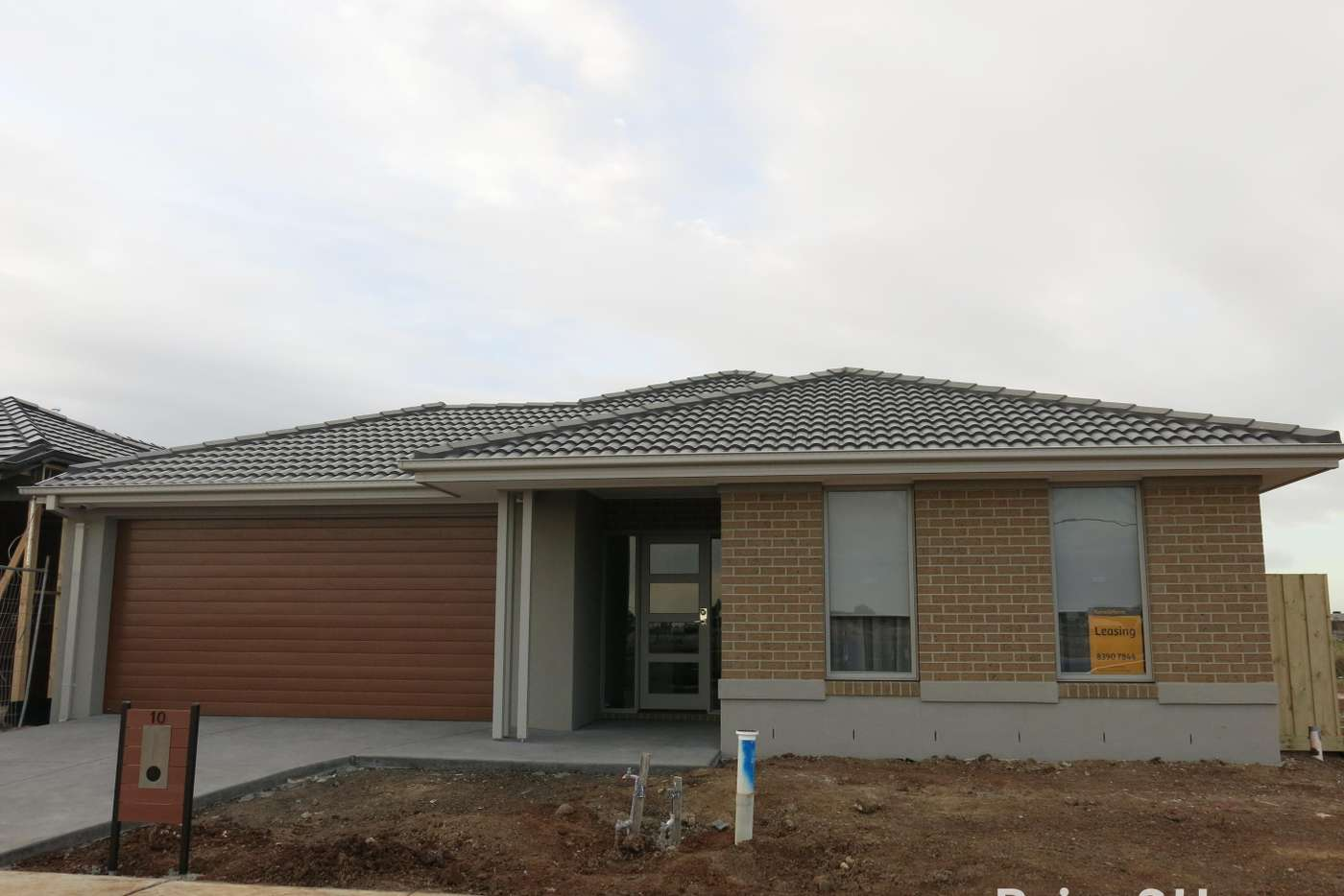 Main view of Homely house listing, 10 Ellson Street, Aintree VIC 3336