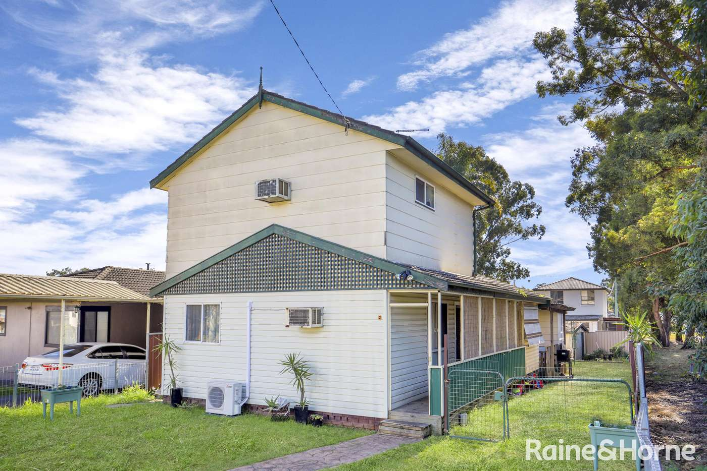 Main view of Homely house listing, 2 Archer Street, Mount Druitt NSW 2770