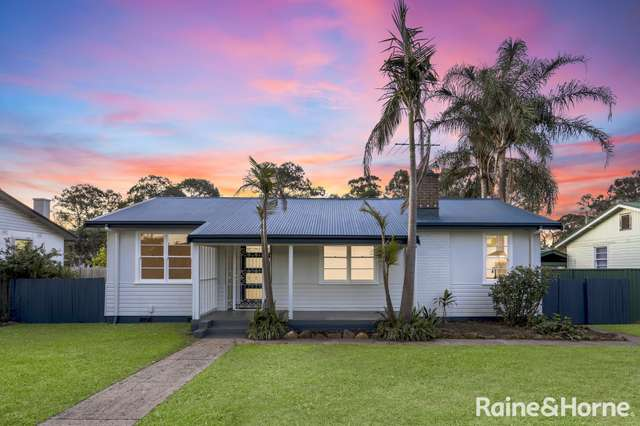 36 Liddle Street, North St Marys NSW 2760