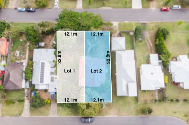 LOT 2/31 Borella St, Sandgate QLD 4017