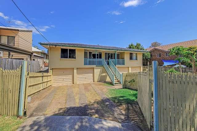 1/100 Mackay street, Coorparoo QLD 4151