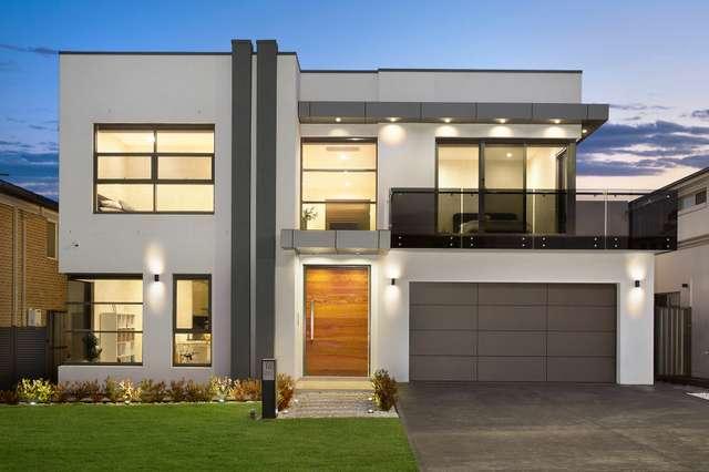 16 Poplar Avenue, Elizabeth Hills NSW 2171