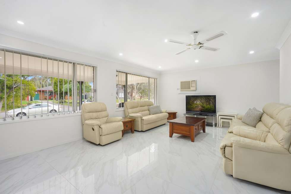 Third view of Homely house listing, 22 Comberford Close, Prairiewood NSW 2176