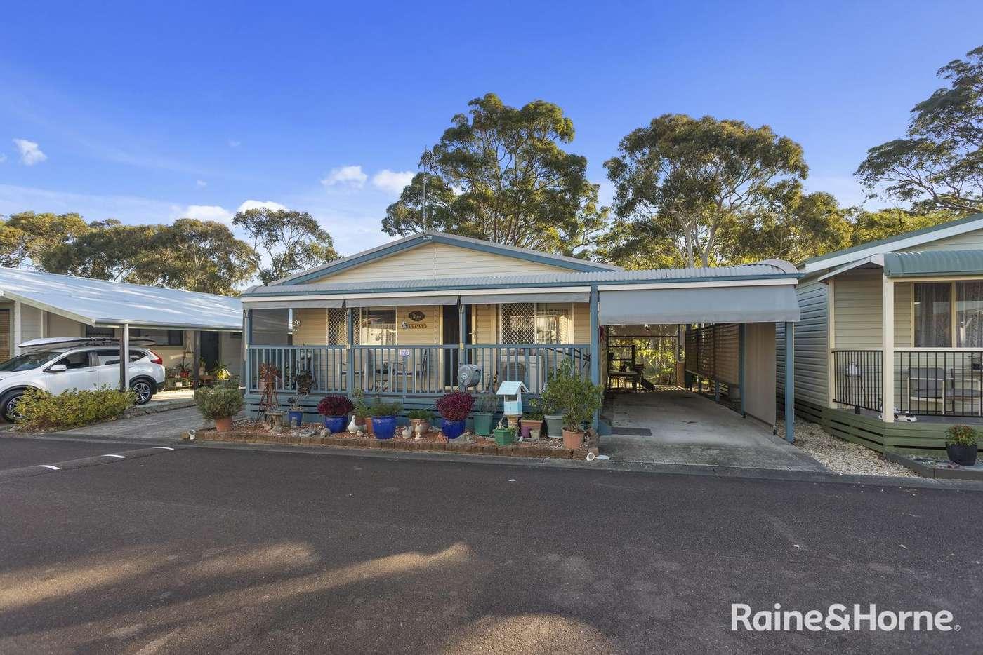 Main view of Homely house listing, 173/186 Sunrise Ave, Halekulani NSW 2262