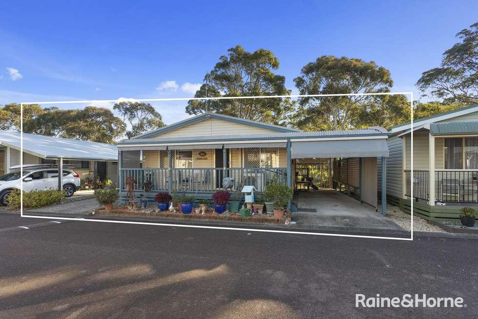 Second view of Homely house listing, 173/186 Sunrise Ave, Halekulani NSW 2262