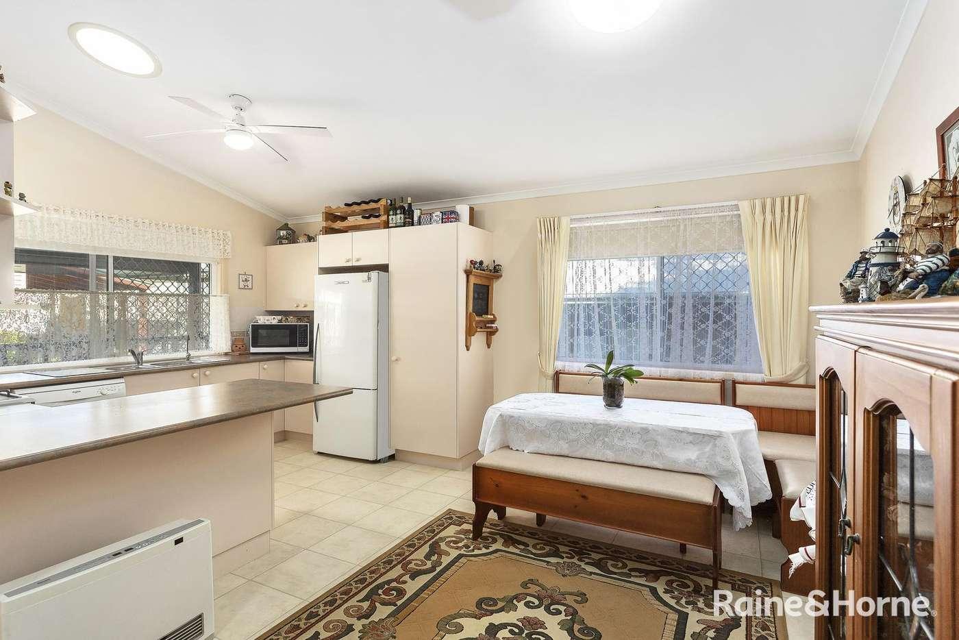 Sixth view of Homely house listing, 173/186 Sunrise Ave, Halekulani NSW 2262