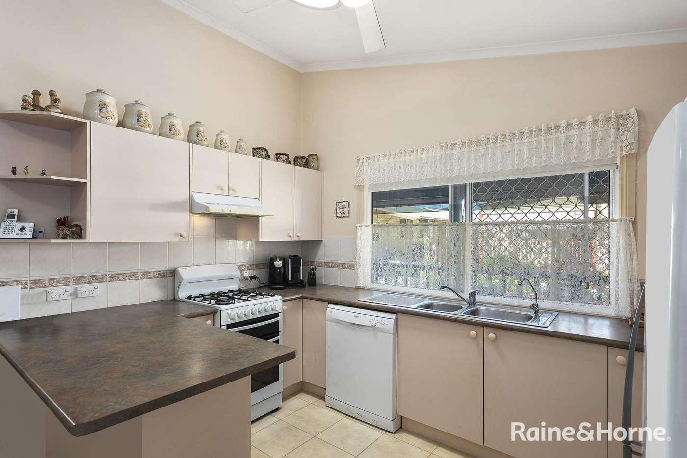 Seventh view of Homely house listing, 173/186 Sunrise Ave, Halekulani NSW 2262
