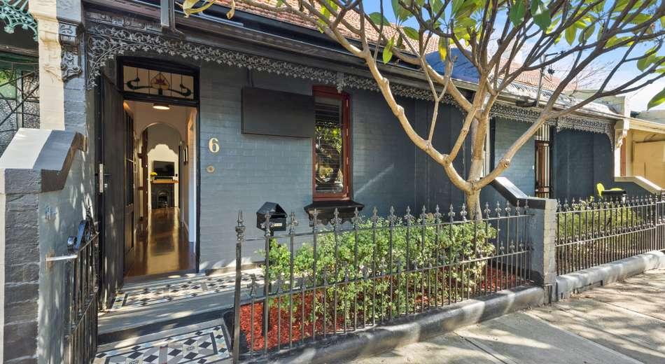 6 Durham Street, Stanmore NSW 2048