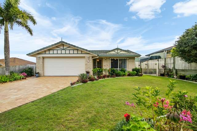 10 Rachael Court, Wynnum West QLD 4178