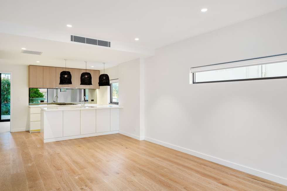 Second view of Homely apartment listing, 8/37-41 Ramsgate Avenue, Bondi Beach NSW 2026