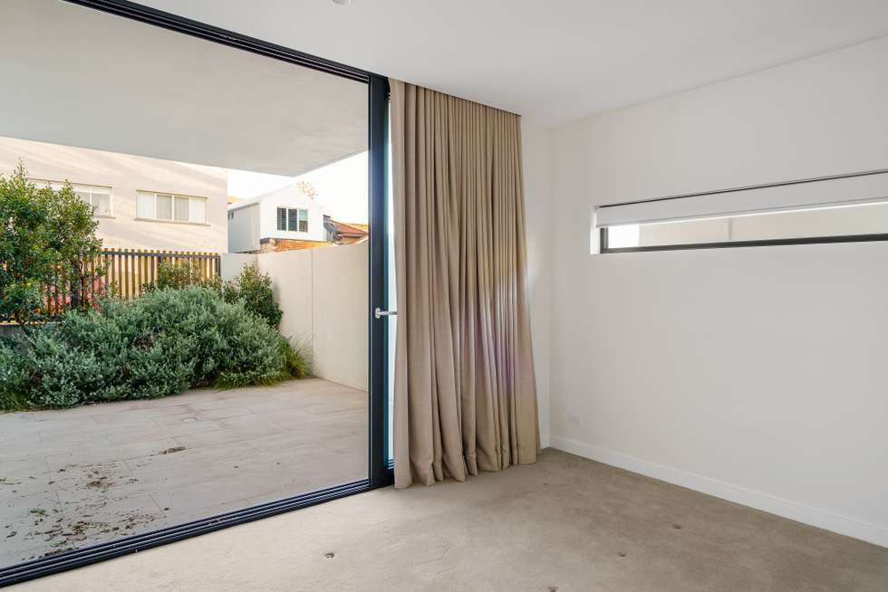 Fourth view of Homely apartment listing, 8/37-41 Ramsgate Avenue, Bondi Beach NSW 2026