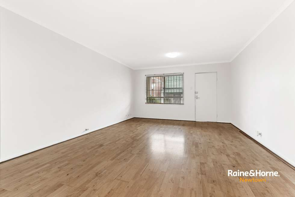 Second view of Homely apartment listing, 1/155 Missenden Road, Newtown NSW 2042