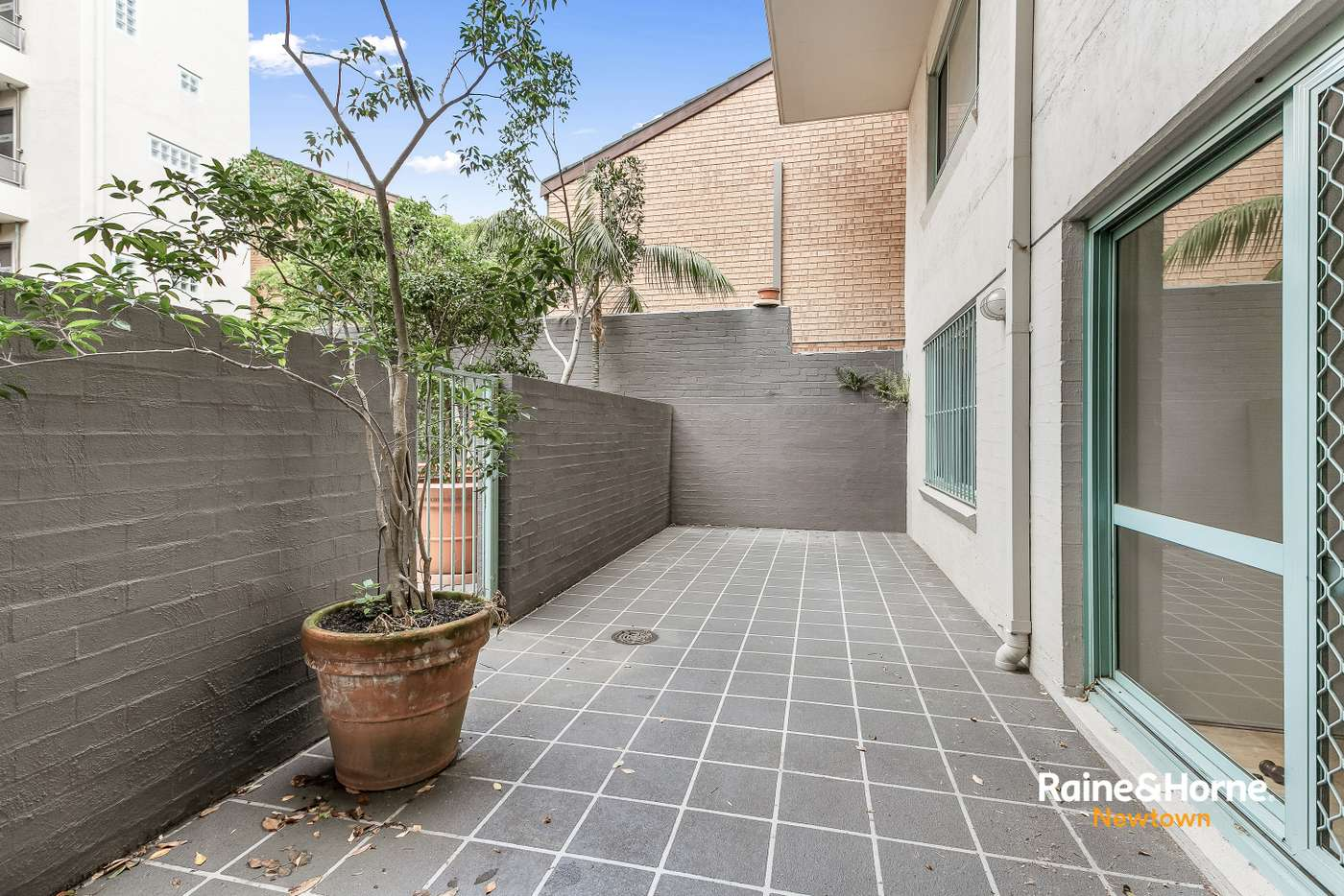 Sixth view of Homely apartment listing, 1/155 Missenden Road, Newtown NSW 2042