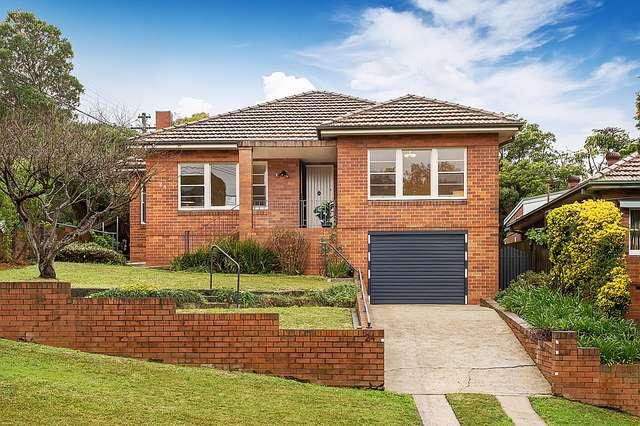24 Wangalla Road, Riverview NSW 2066
