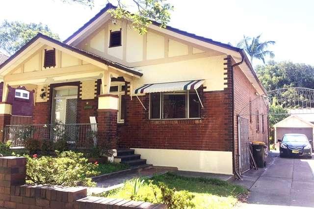 26 Oak Street, Ashfield NSW 2131
