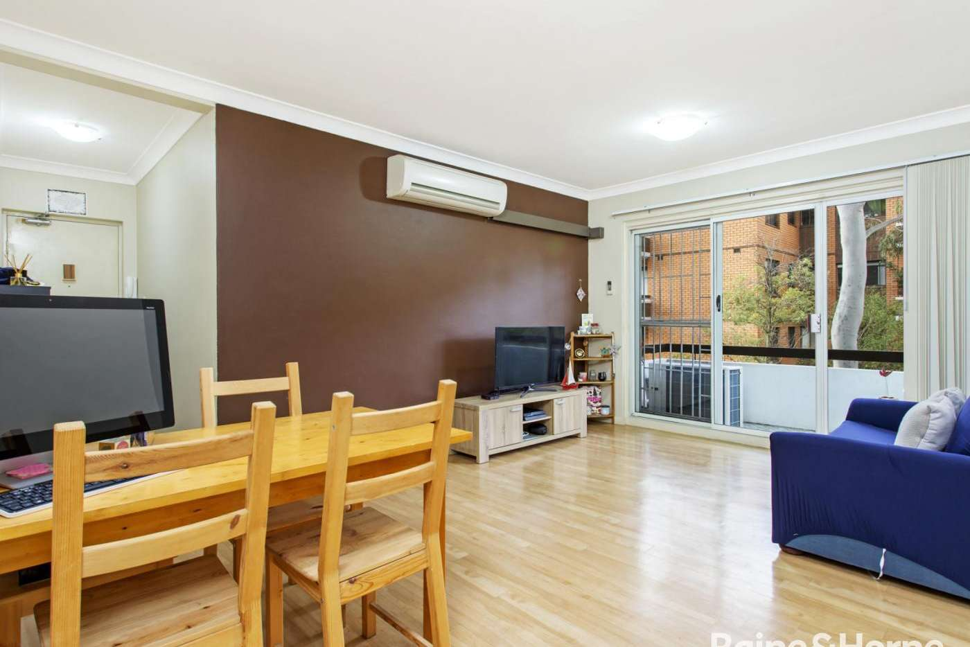 Main view of Homely apartment listing, 11/55-57 Liverpool Road, Ashfield NSW 2131