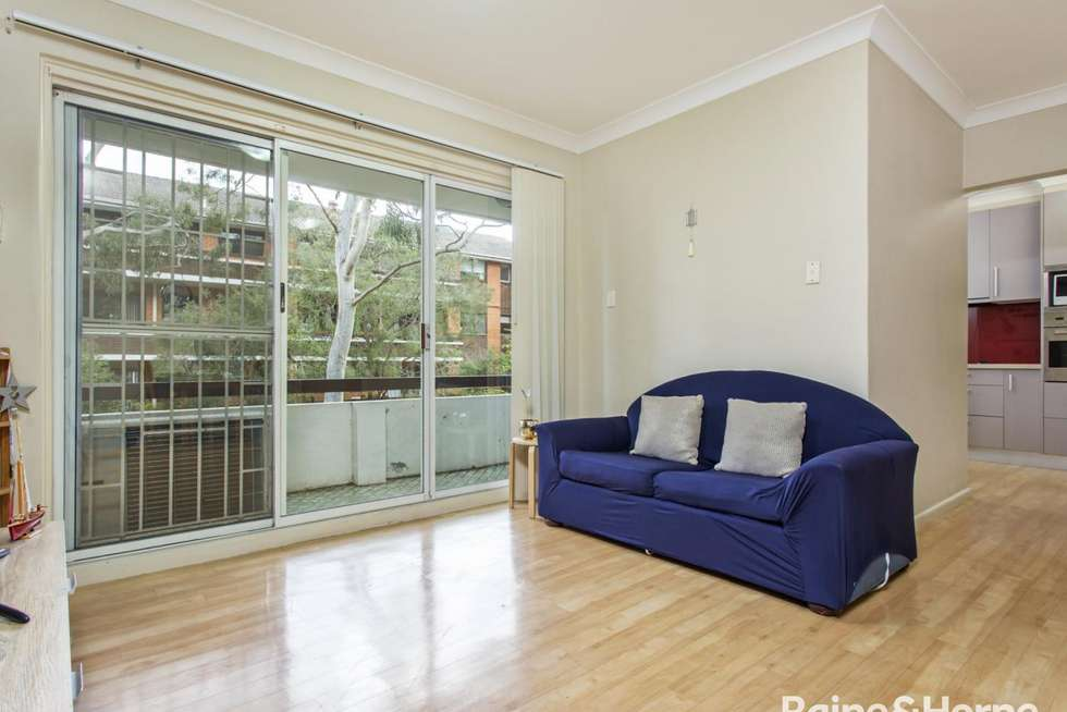 Second view of Homely apartment listing, 11/55-57 Liverpool Road, Ashfield NSW 2131