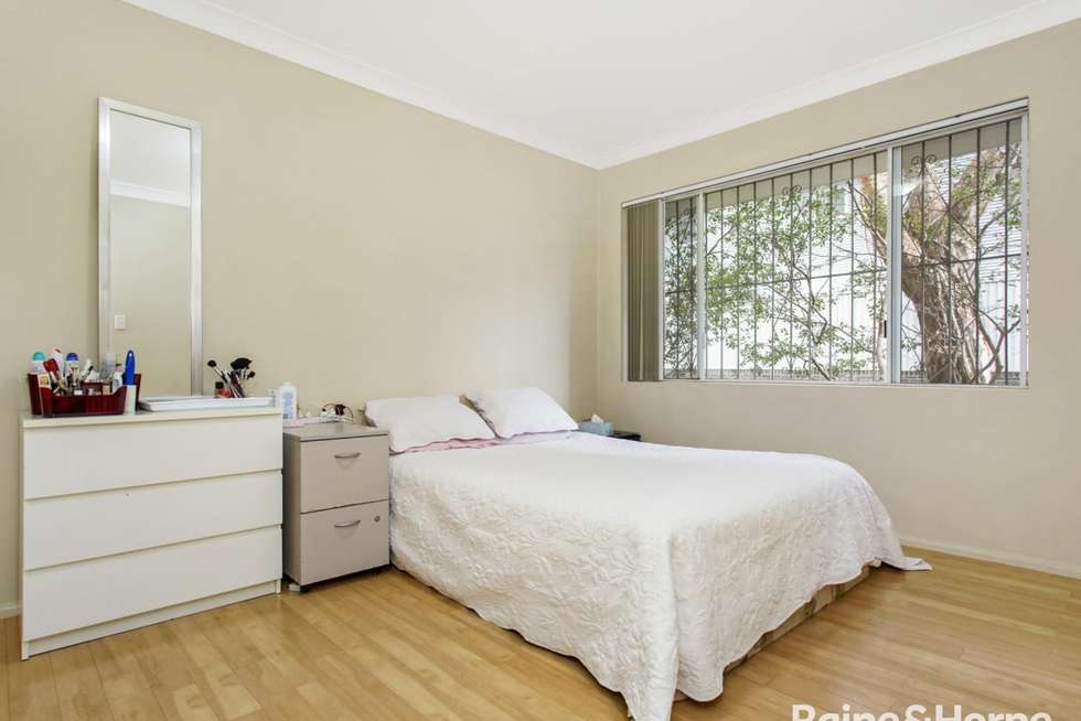 Third view of Homely apartment listing, 11/55-57 Liverpool Road, Ashfield NSW 2131