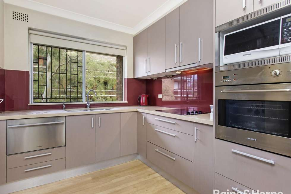 Fourth view of Homely apartment listing, 11/55-57 Liverpool Road, Ashfield NSW 2131