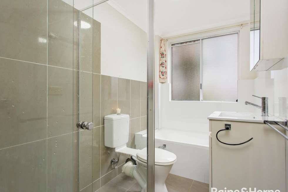 Fifth view of Homely apartment listing, 11/55-57 Liverpool Road, Ashfield NSW 2131