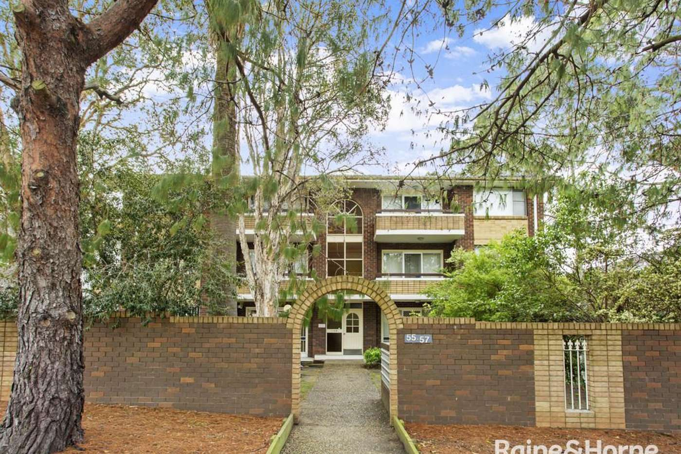 Seventh view of Homely apartment listing, 11/55-57 Liverpool Road, Ashfield NSW 2131
