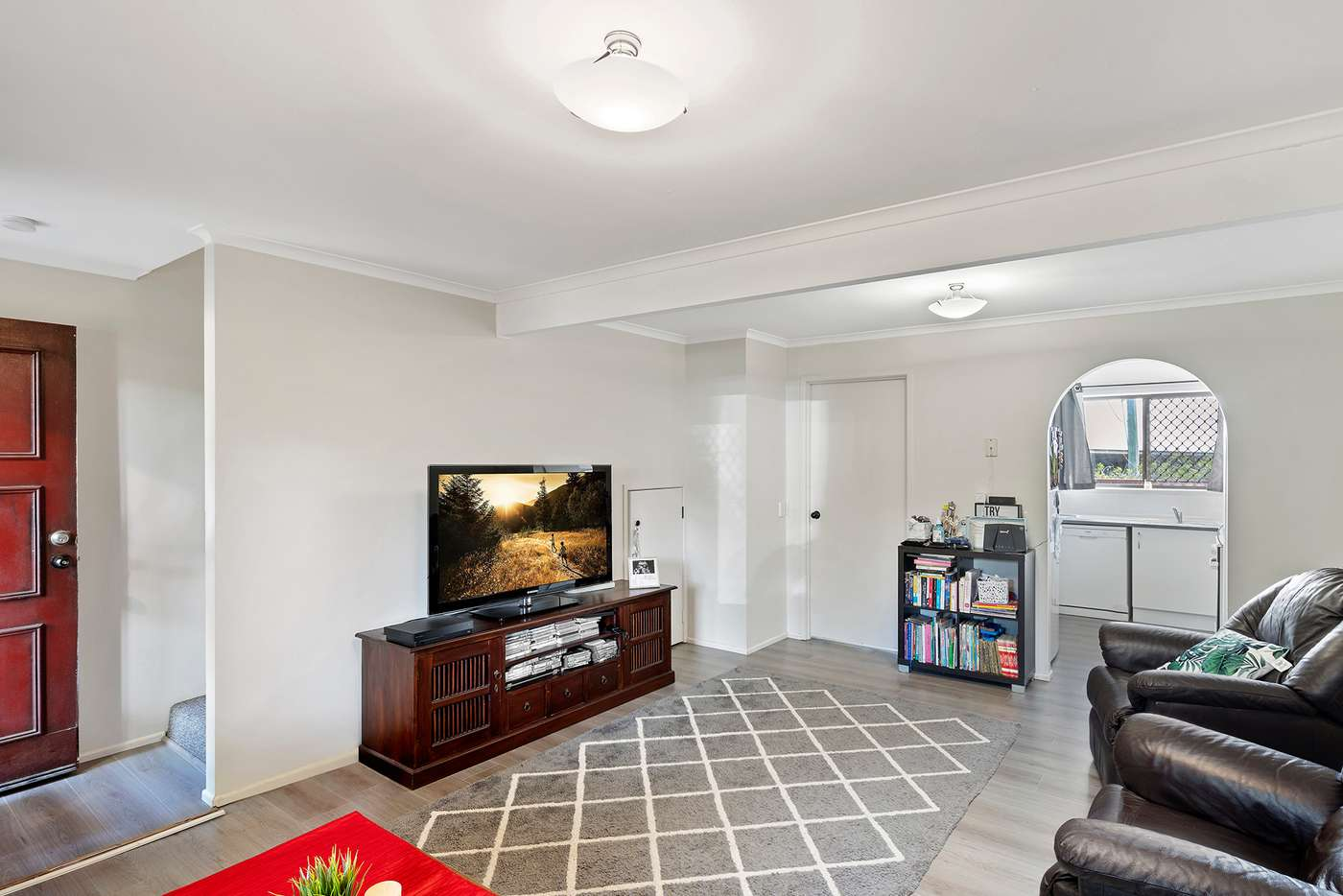 Main view of Homely townhouse listing, 4b/3 Guinevere Court, Bethania QLD 4205