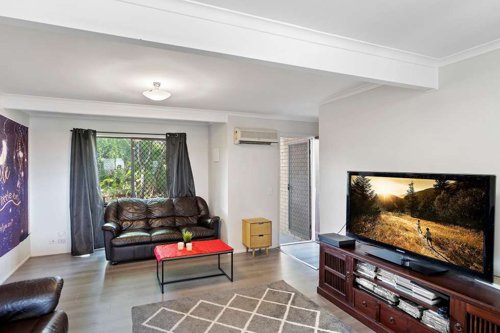Second view of Homely townhouse listing, 4b/3 Guinevere Court, Bethania QLD 4205