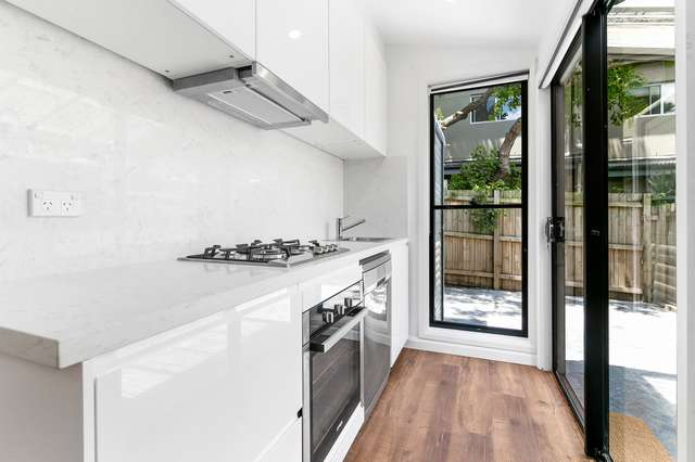 27 Morrissey Road, Erskineville NSW 2043