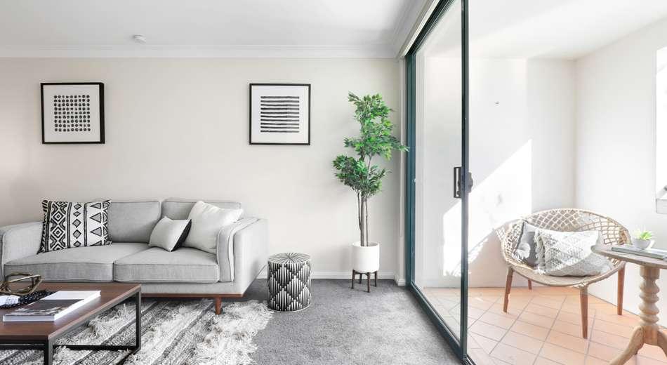 106/1 Georgina Street, Newtown NSW 2042