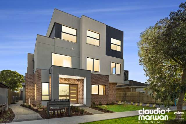4/112 Jukes Road, Fawkner VIC 3060