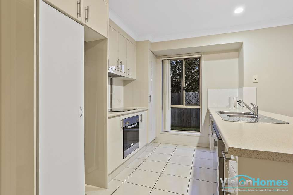Second view of Homely house listing, 52 ARGULE STREET, Hillcrest QLD 4118