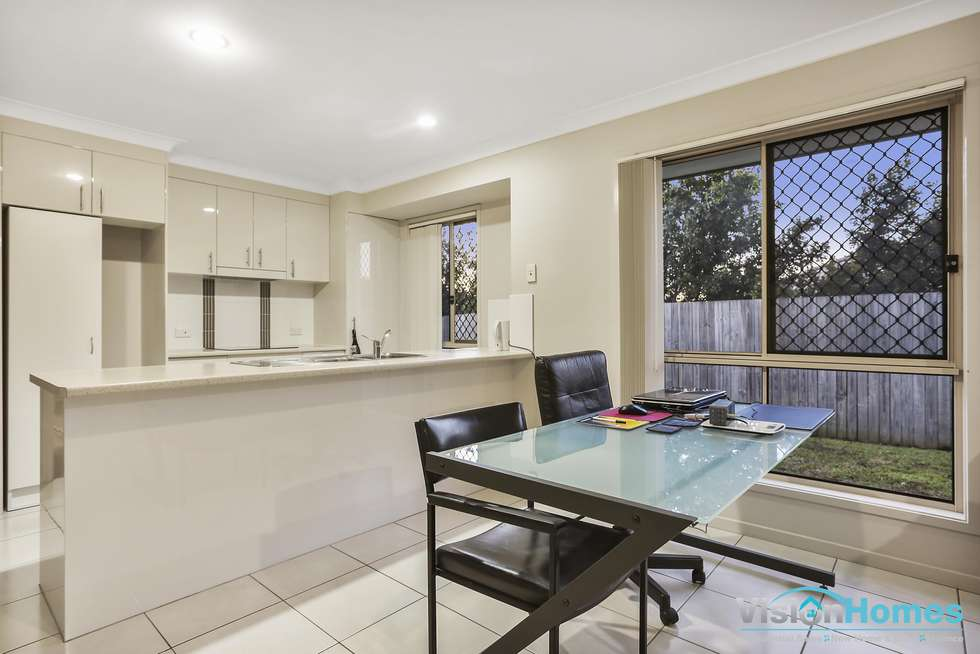 Third view of Homely house listing, 52 ARGULE STREET, Hillcrest QLD 4118