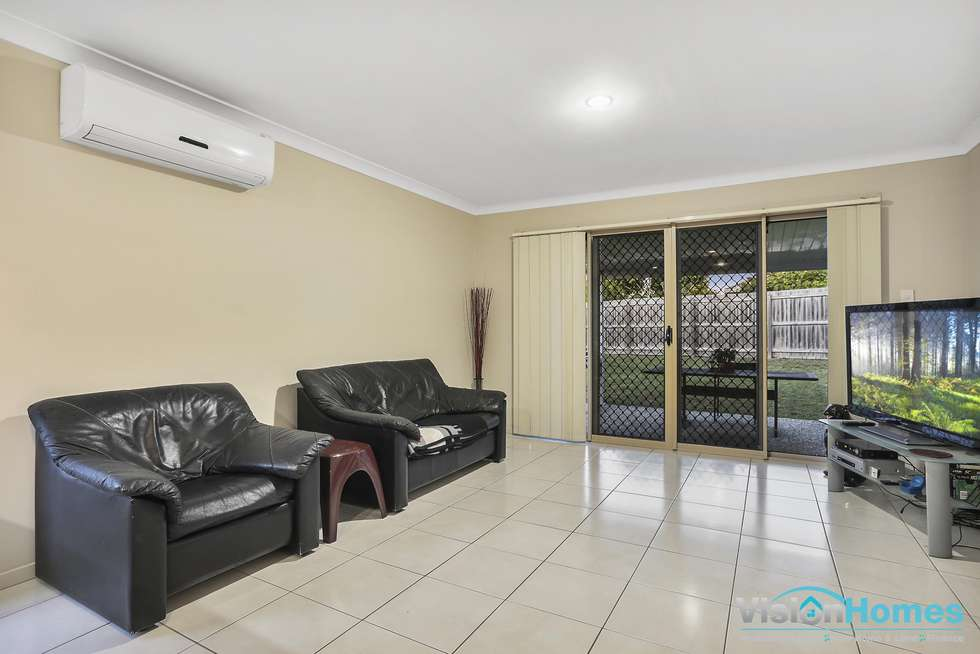 Fourth view of Homely house listing, 52 ARGULE STREET, Hillcrest QLD 4118