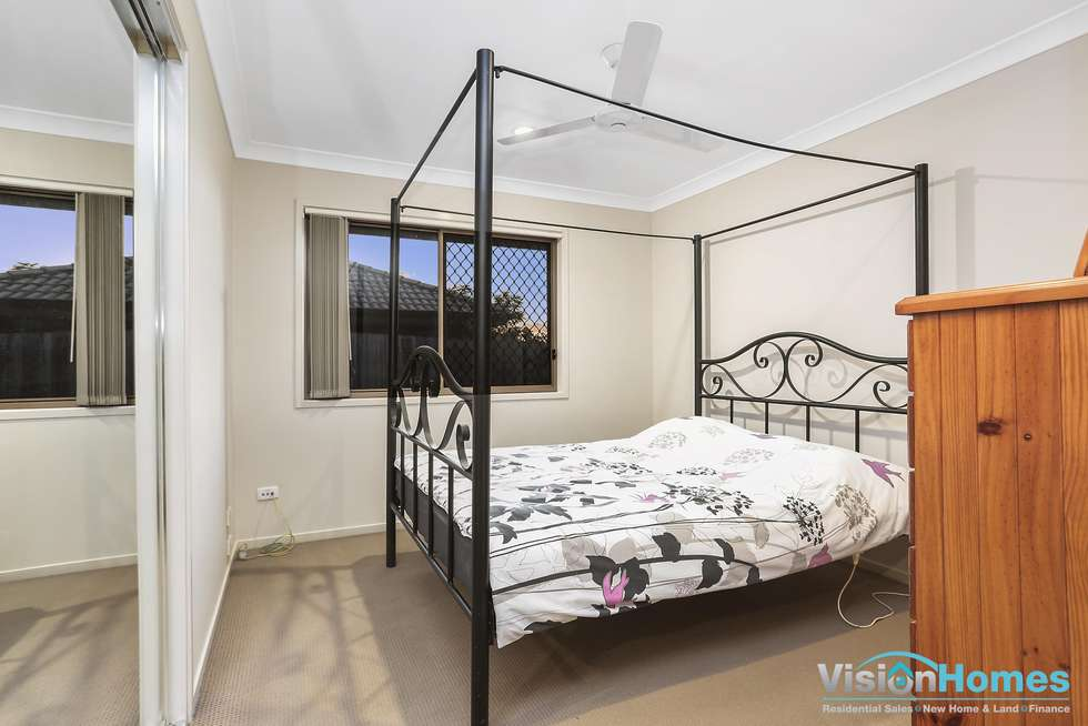 Fifth view of Homely house listing, 52 ARGULE STREET, Hillcrest QLD 4118