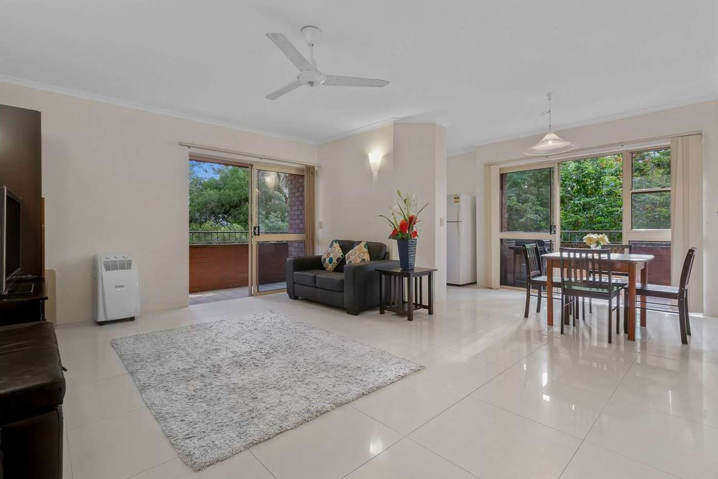 Main view of Homely unit listing, 10/8 Carr Street, St Lucia QLD 4067