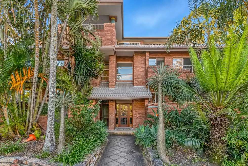 Second view of Homely unit listing, 10/8 Carr Street, St Lucia QLD 4067