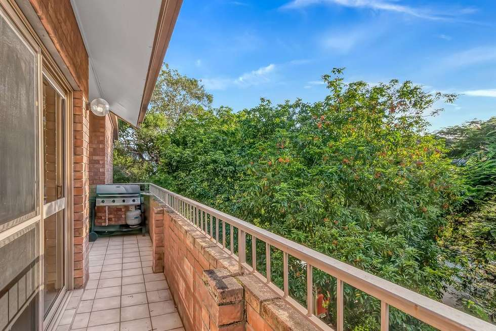 Fifth view of Homely unit listing, 10/8 Carr Street, St Lucia QLD 4067