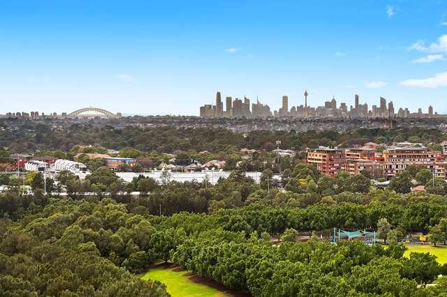 1502/1 Brushbox Street, Sydney Olympic Park NSW 2127