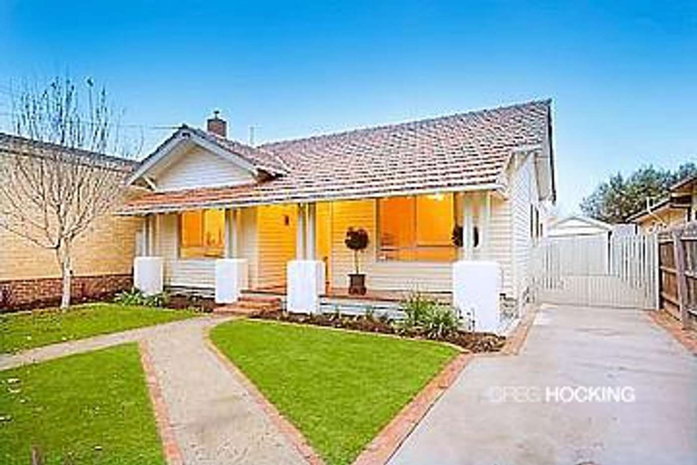 Main view of Homely house listing, 5 Elphinstone Street, West Footscray VIC 3012