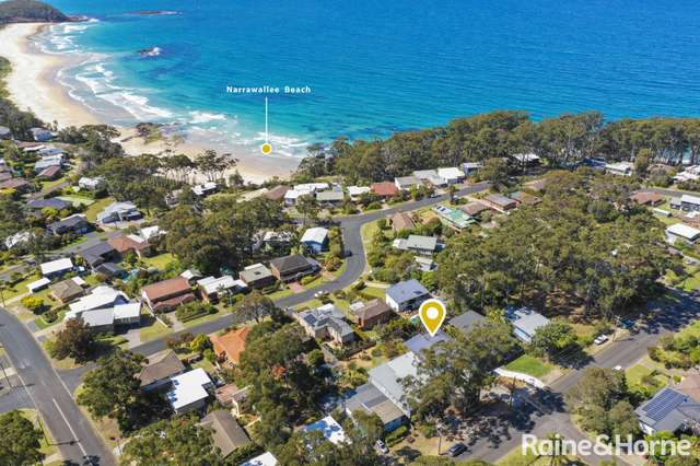 10 Bannister Head Road, Mollymook Beach NSW 2539