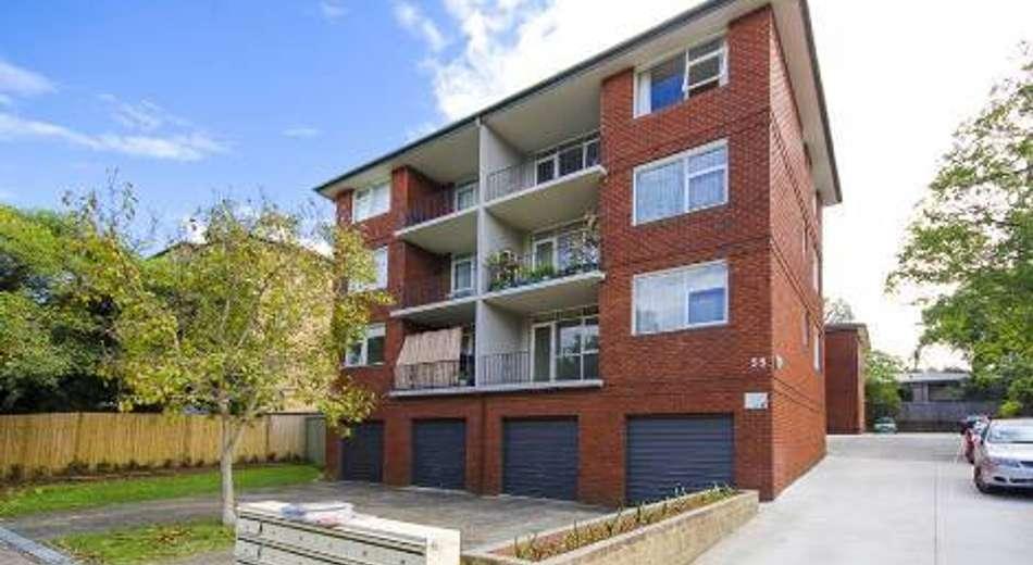 10/55 Grosvenor Crescent, Summer Hill NSW 2130