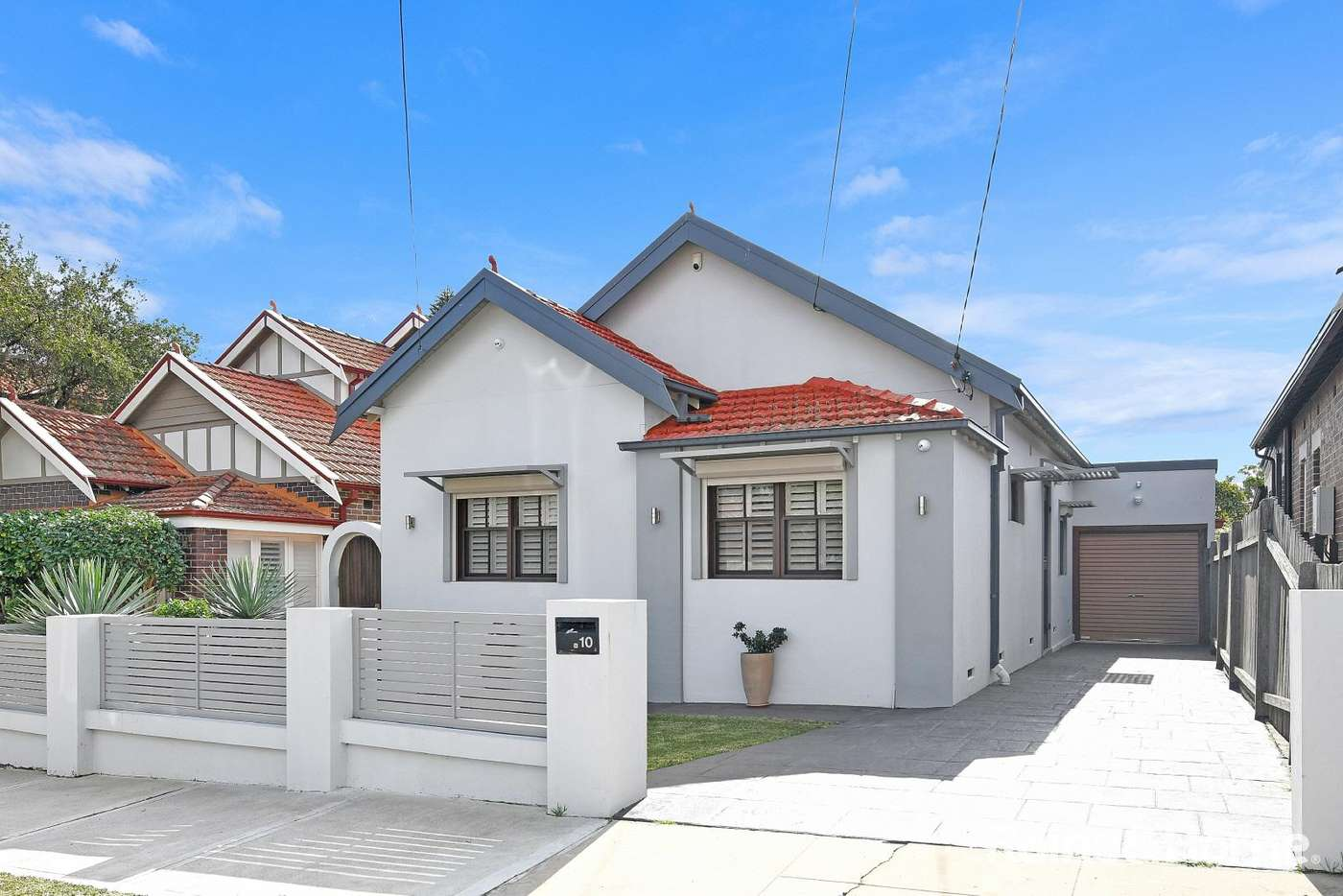 Main view of Homely house listing, 10 Thornton Street, Canada Bay NSW 2046